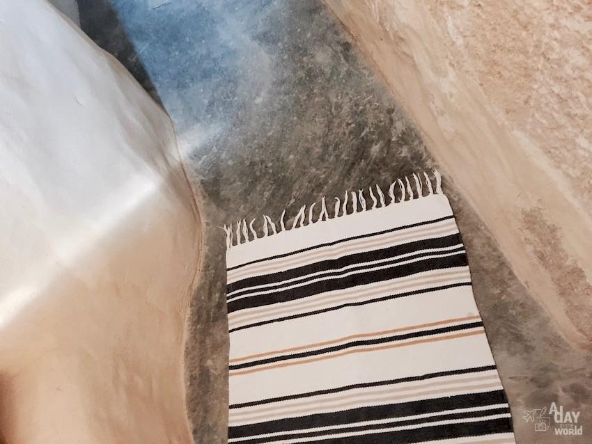 Domaine de Ribaute tapis