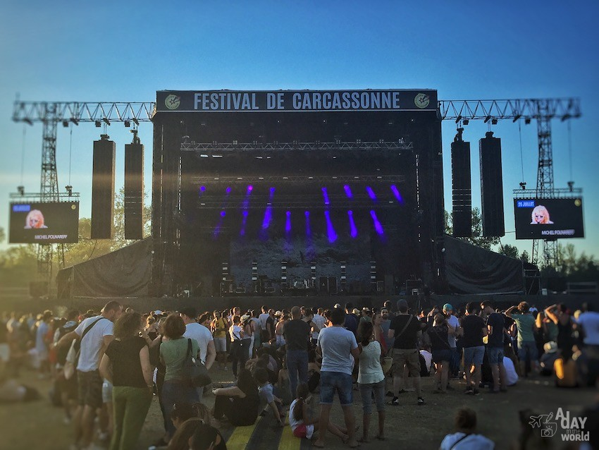 festival de carcasonne