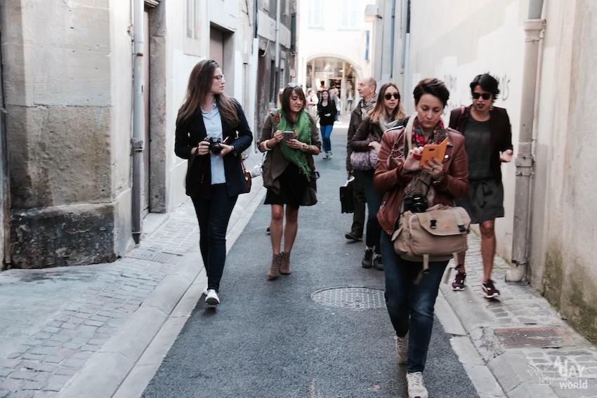 blogueuses à carcassonne