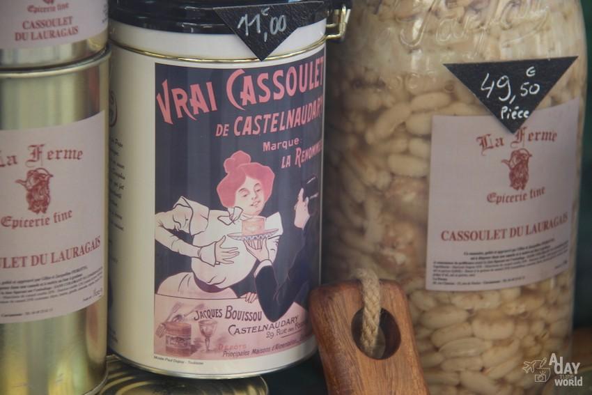 la ferme epicerie fine carcassonne