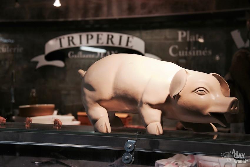 triperie halles carcassonne