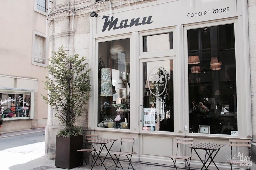 manu concept store carcassonne