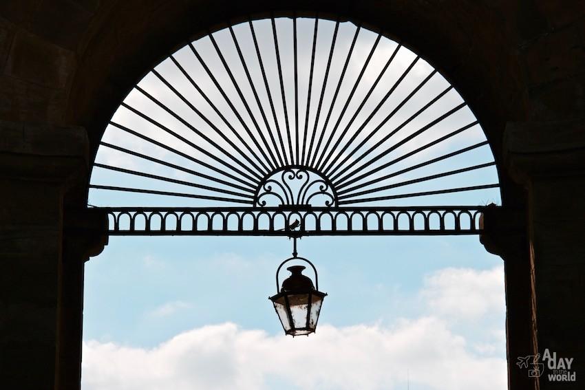 porte centre ville carcassonne
