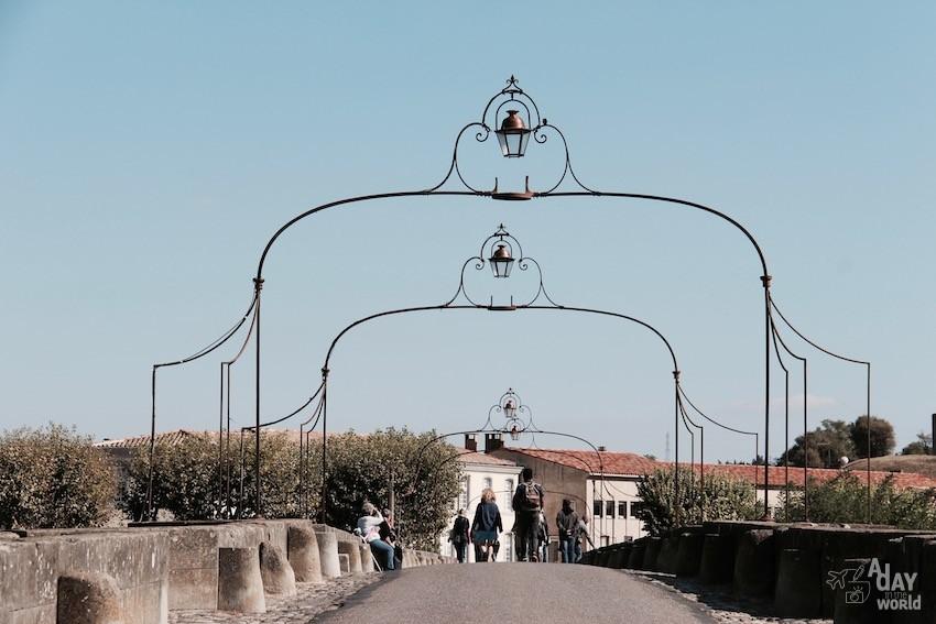 pont canal du midi carcassonne