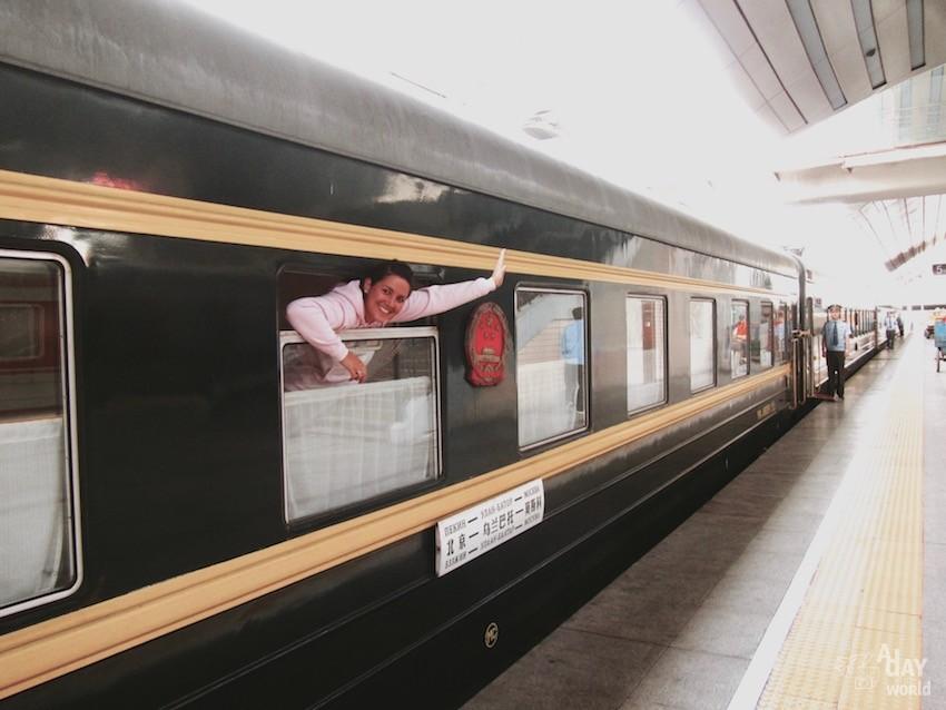 transmongolien train