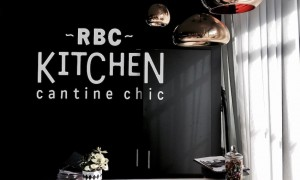 Design de goût chez RBC Kitchen
