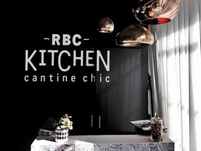 Design de goût chez RBC Kitchen