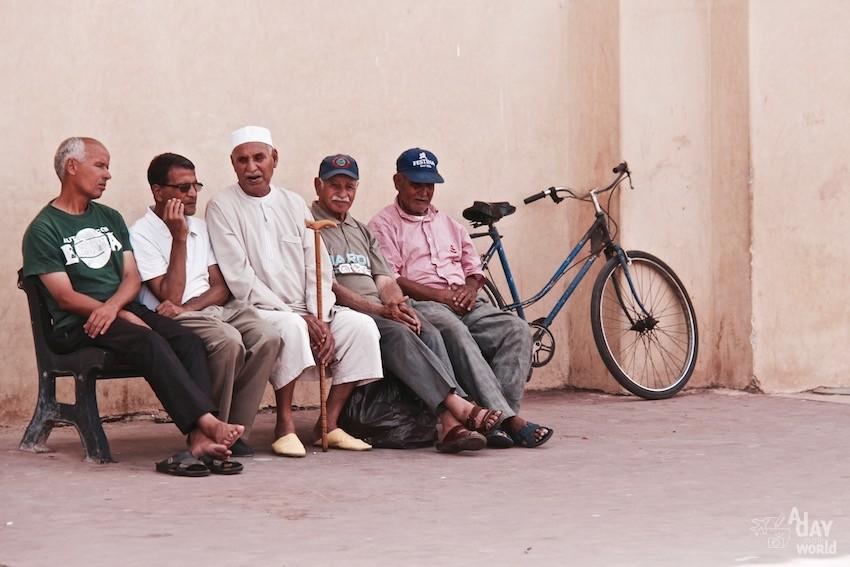 hommes-marrakech