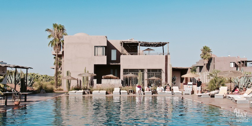 piscine-hotel-fellah-marrakech-3