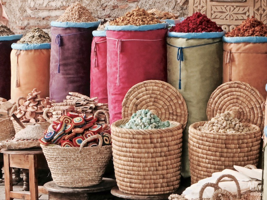 souk-marrakech-epices