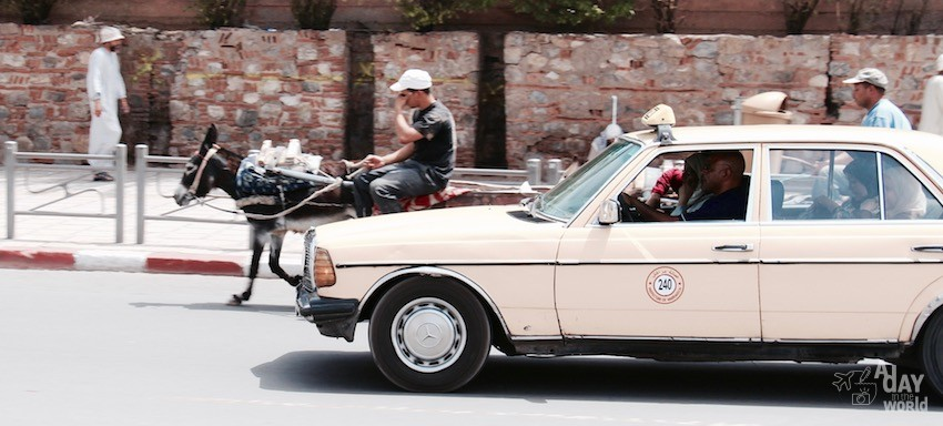 taxi-marrakech