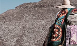Teotihuacan et les Mayas