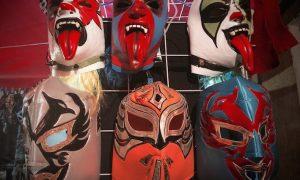Lucha Libre, une soirée so Mexico