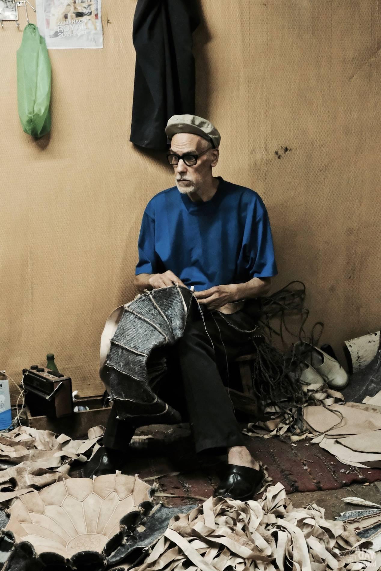 artisan maroc fes