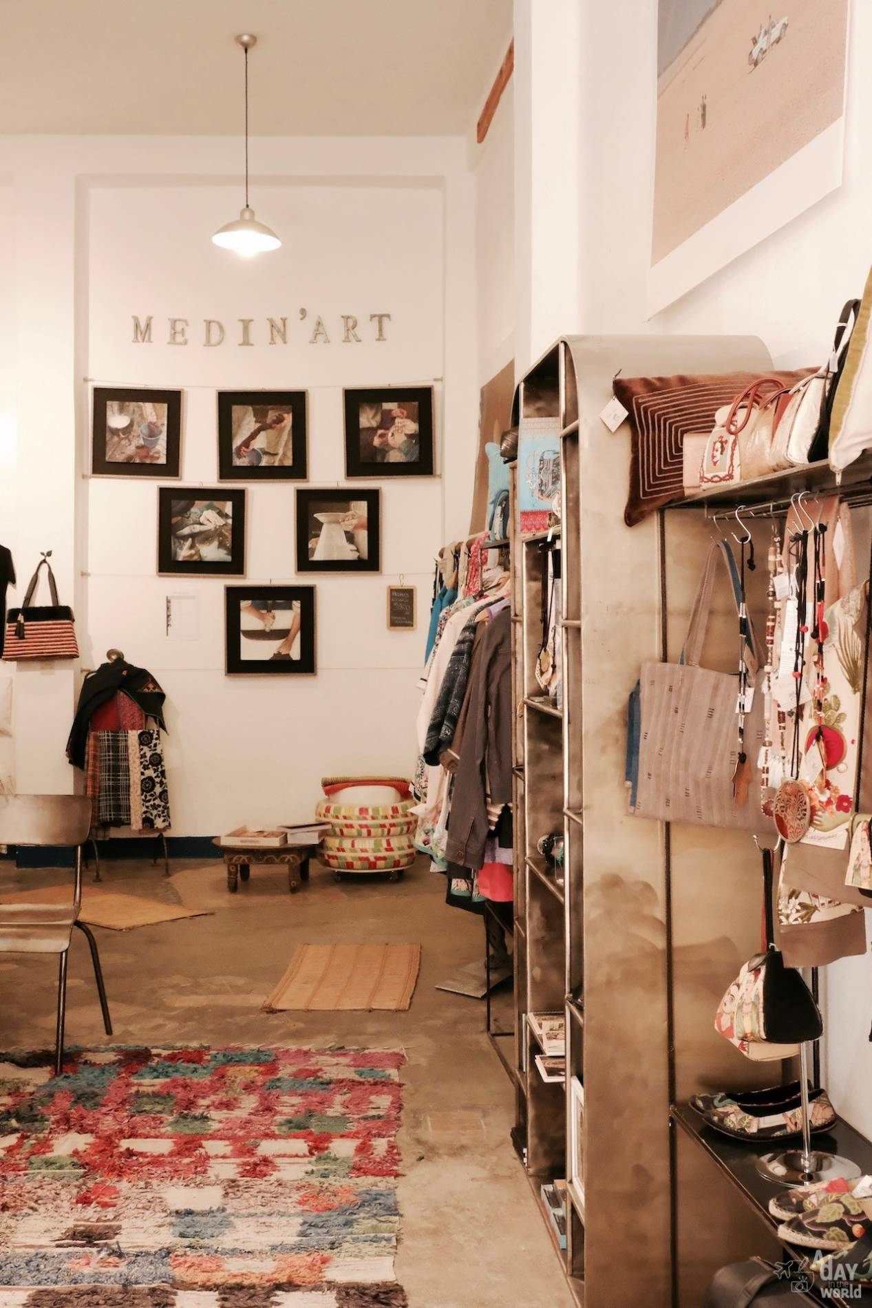 medinart boutique fes