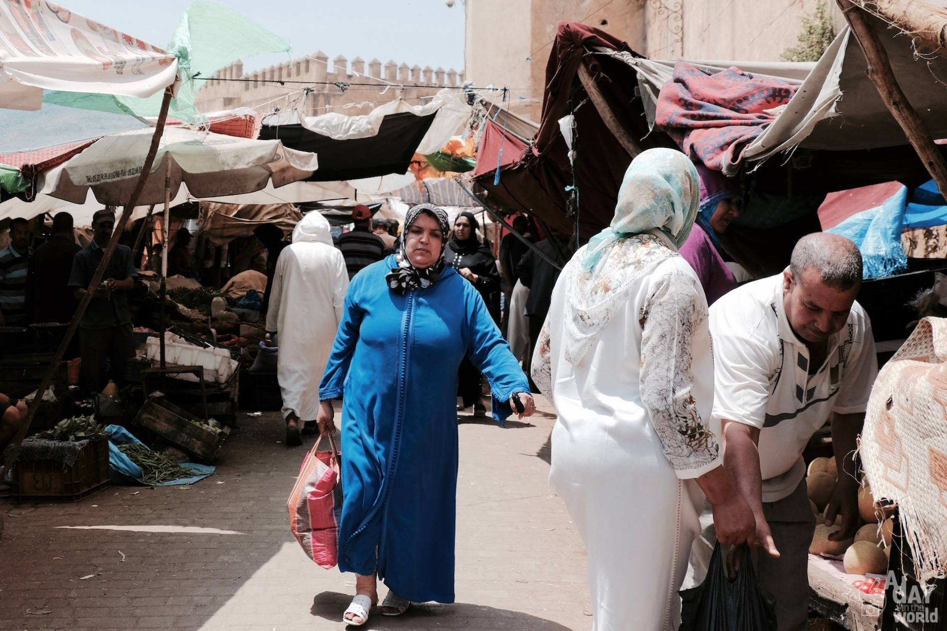 marché pacha el baghdadi