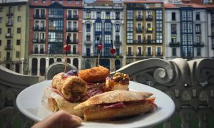 City Guide Bilbao