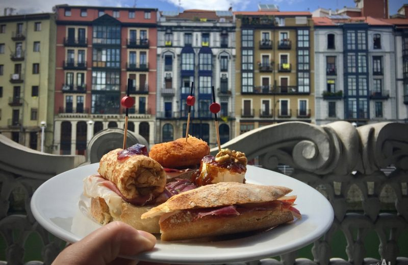 City Guide Bilbao
