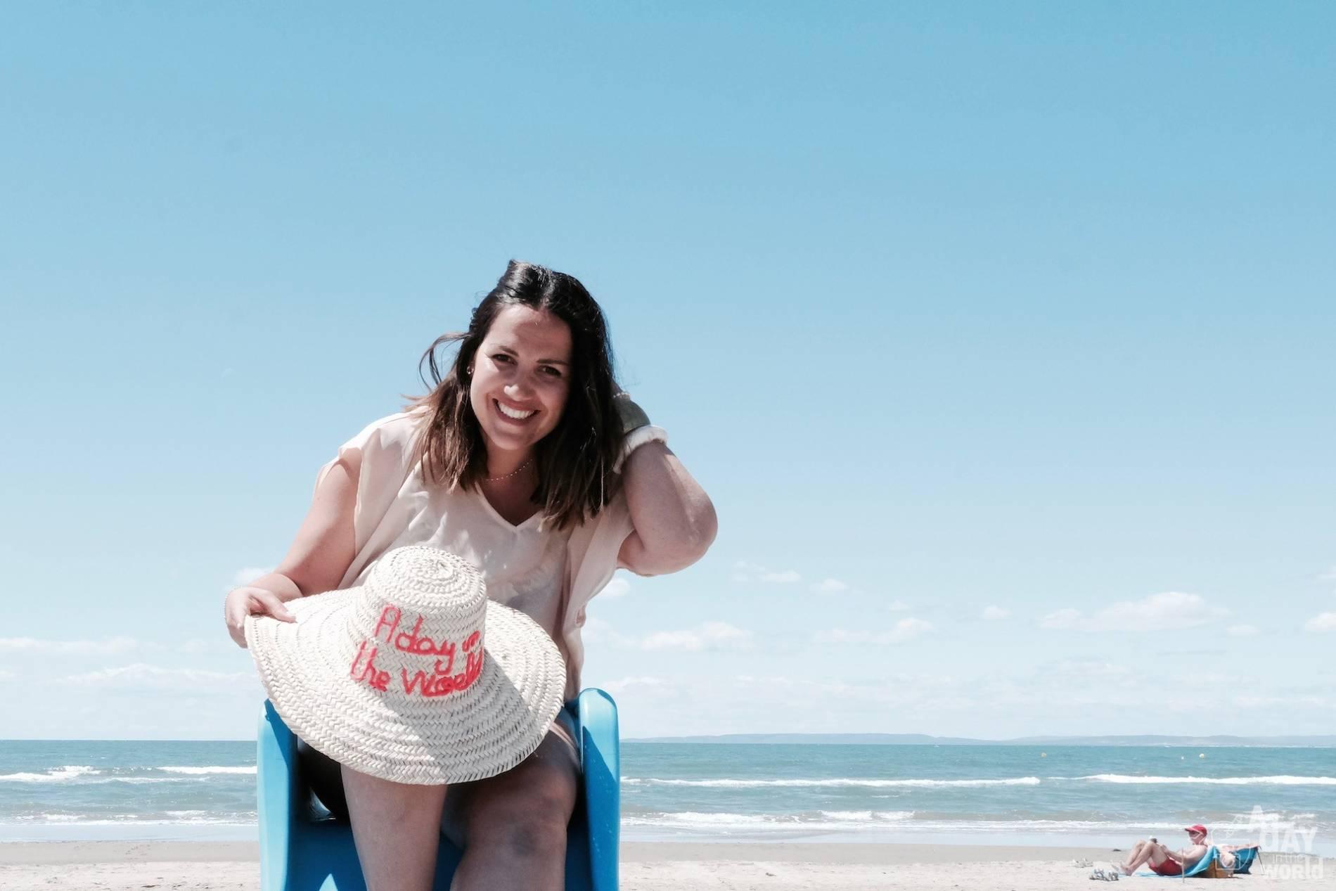 marie frayssinet blog voyage
