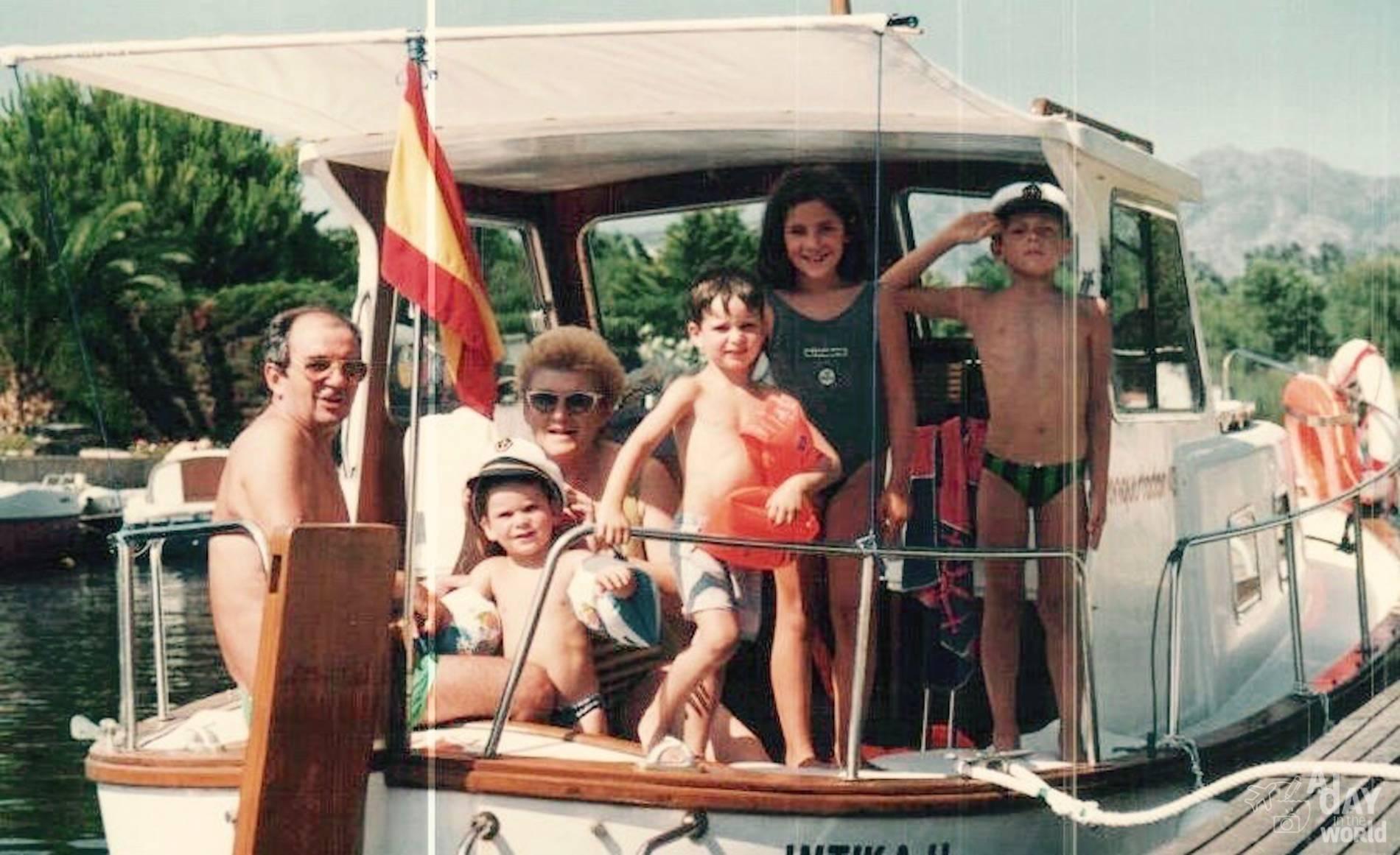 Ampuria Brava 1992