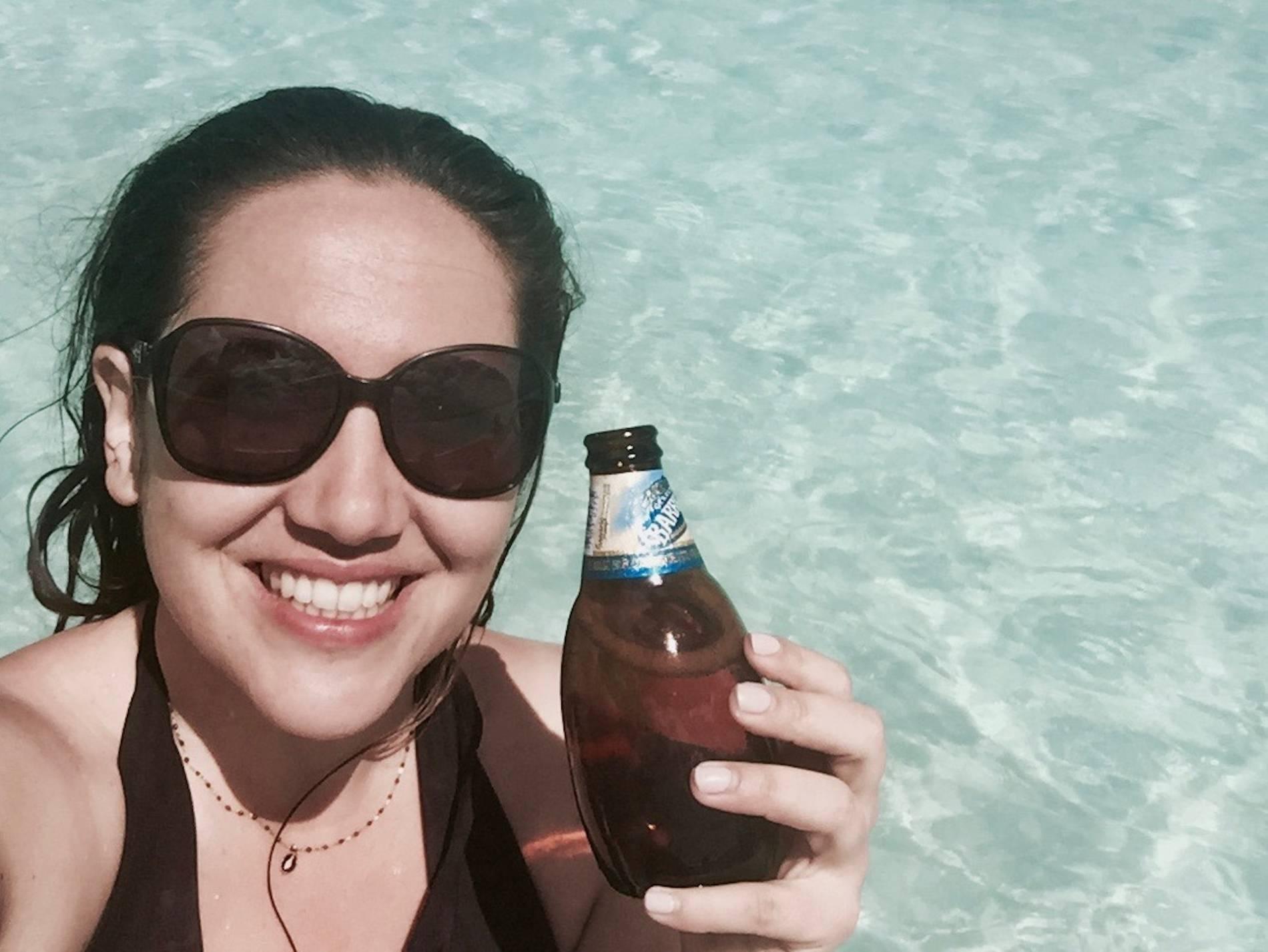 bière mexique
