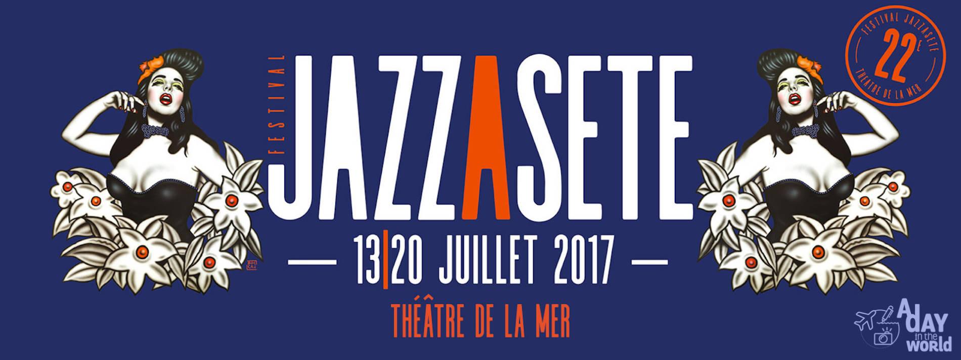 jazz a sete 2017