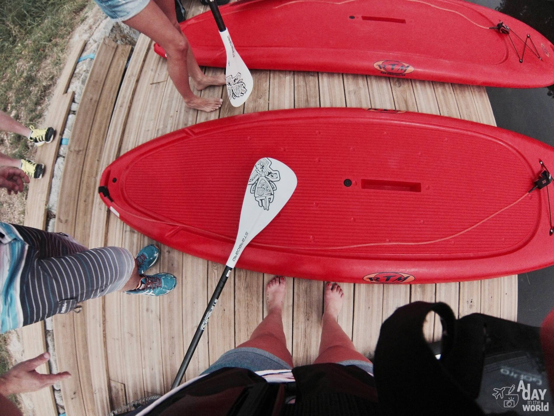paddle bassin de thau 2