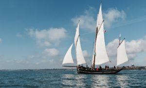 Saint Malo : Sea, Sun & Breizh