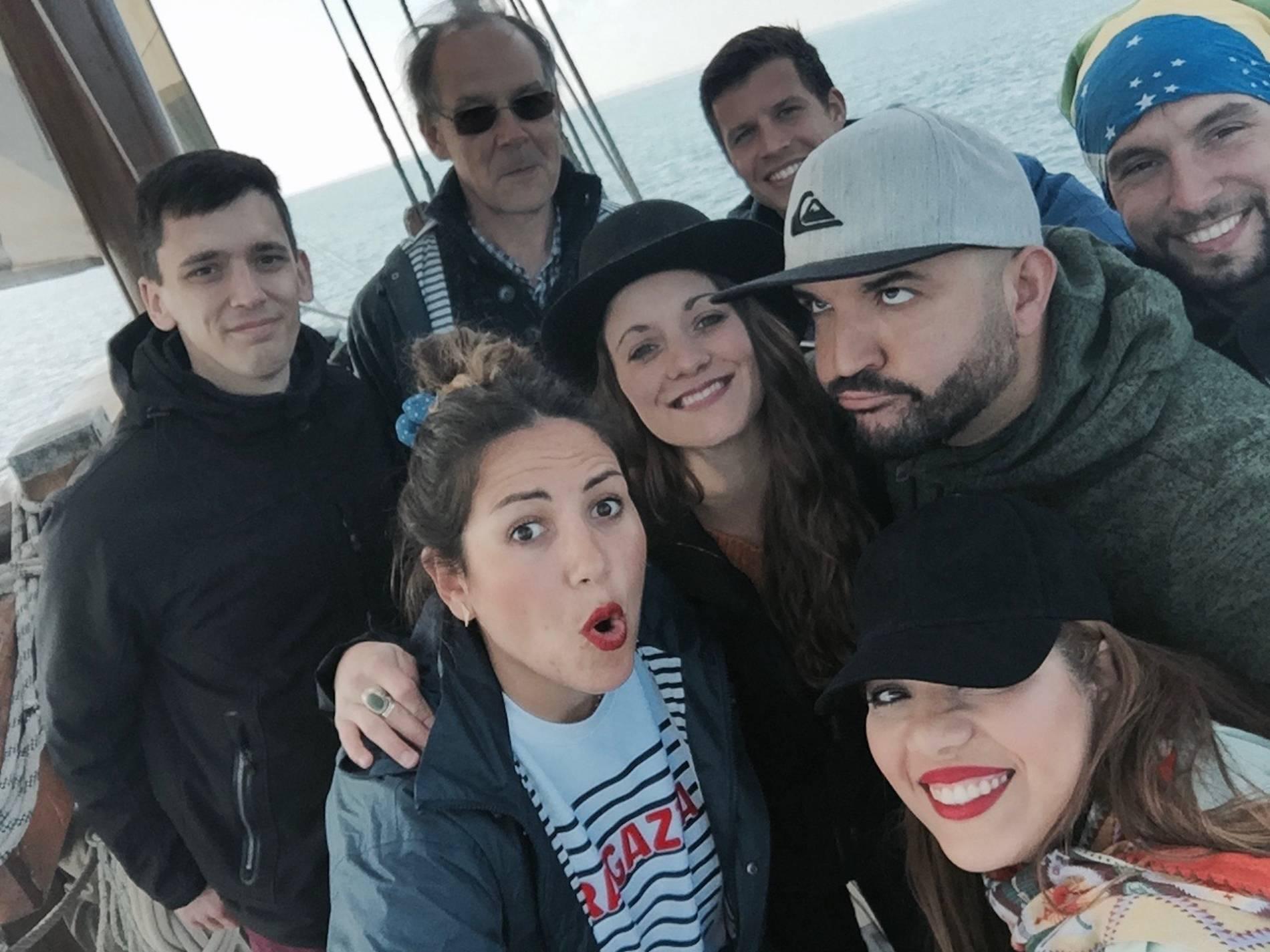 blog trip salon des blogueurs voyage