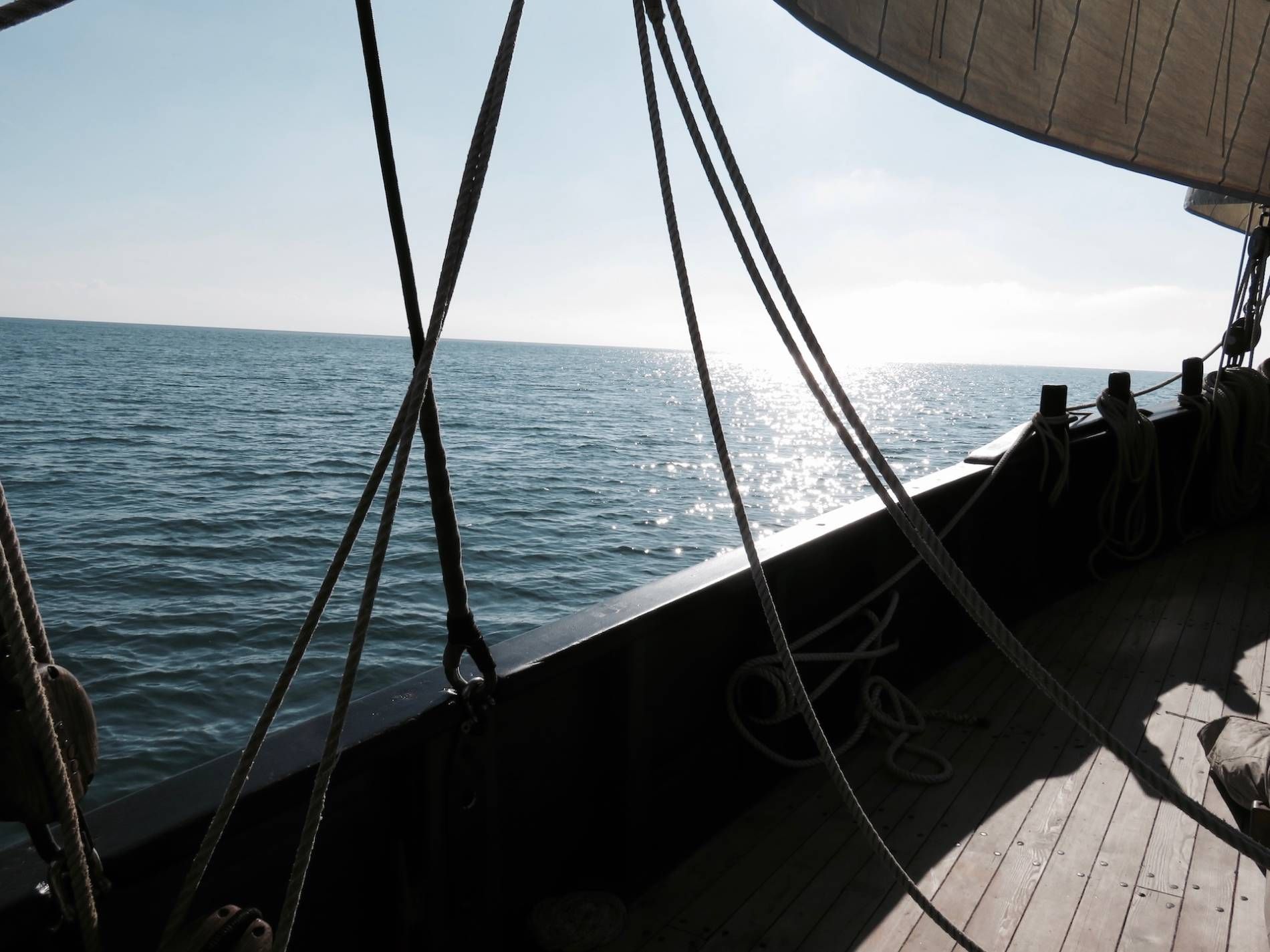la cancalaise bateau saint malo