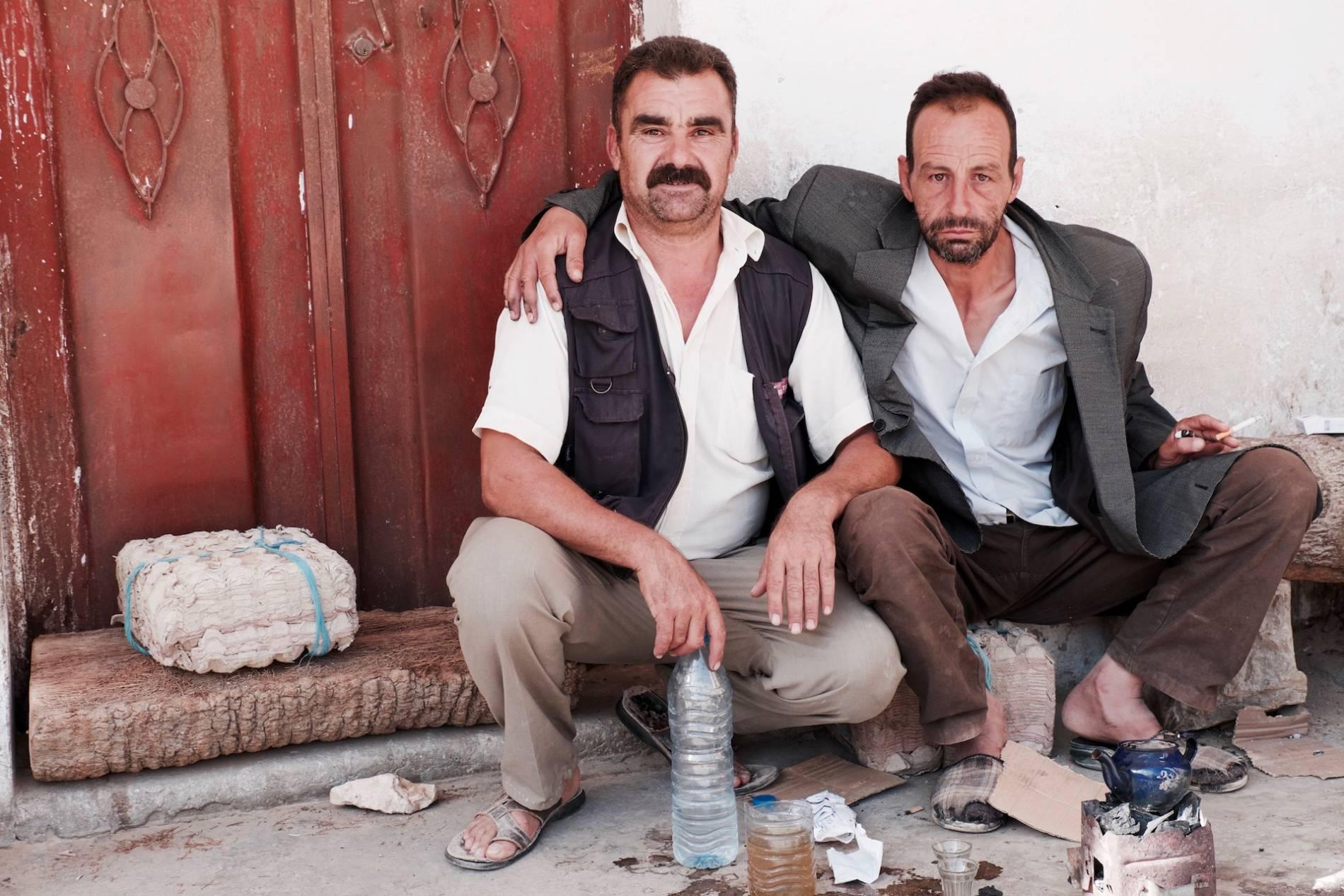 amis tunisie