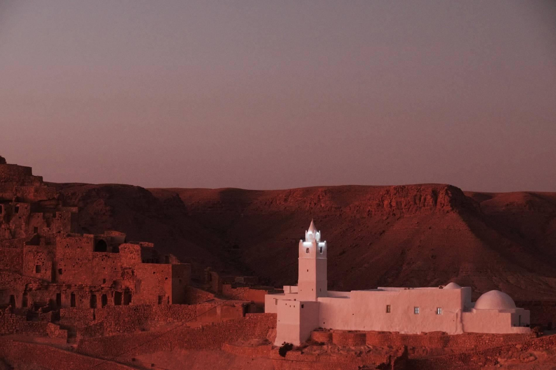 chenini tunisie