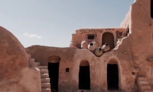 Top 5 à voir en Tunisie
