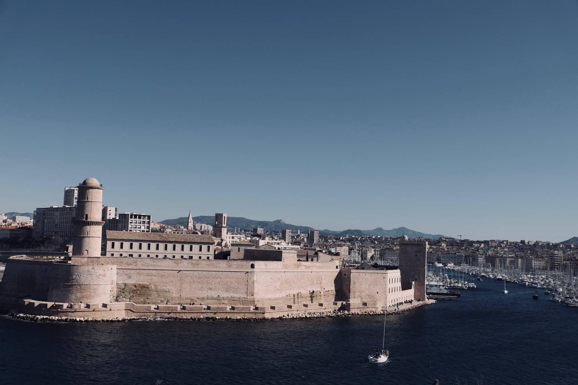 fort-saint-louis-marseille