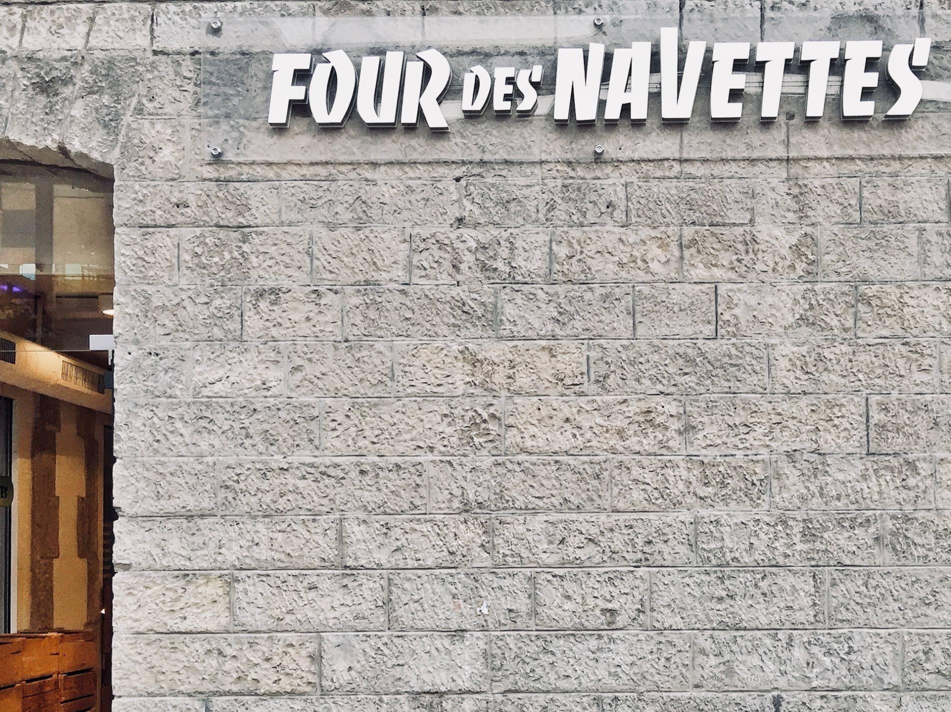four-des-navettes