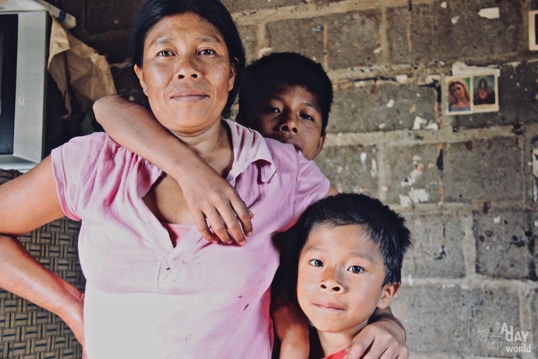colombie-famille-indigene