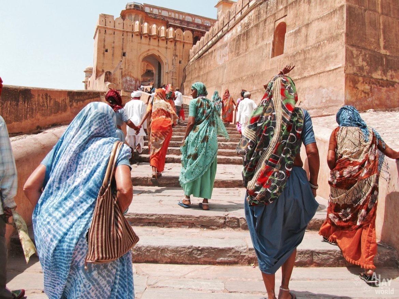 inde-femme-pelerinage-rajasthan
