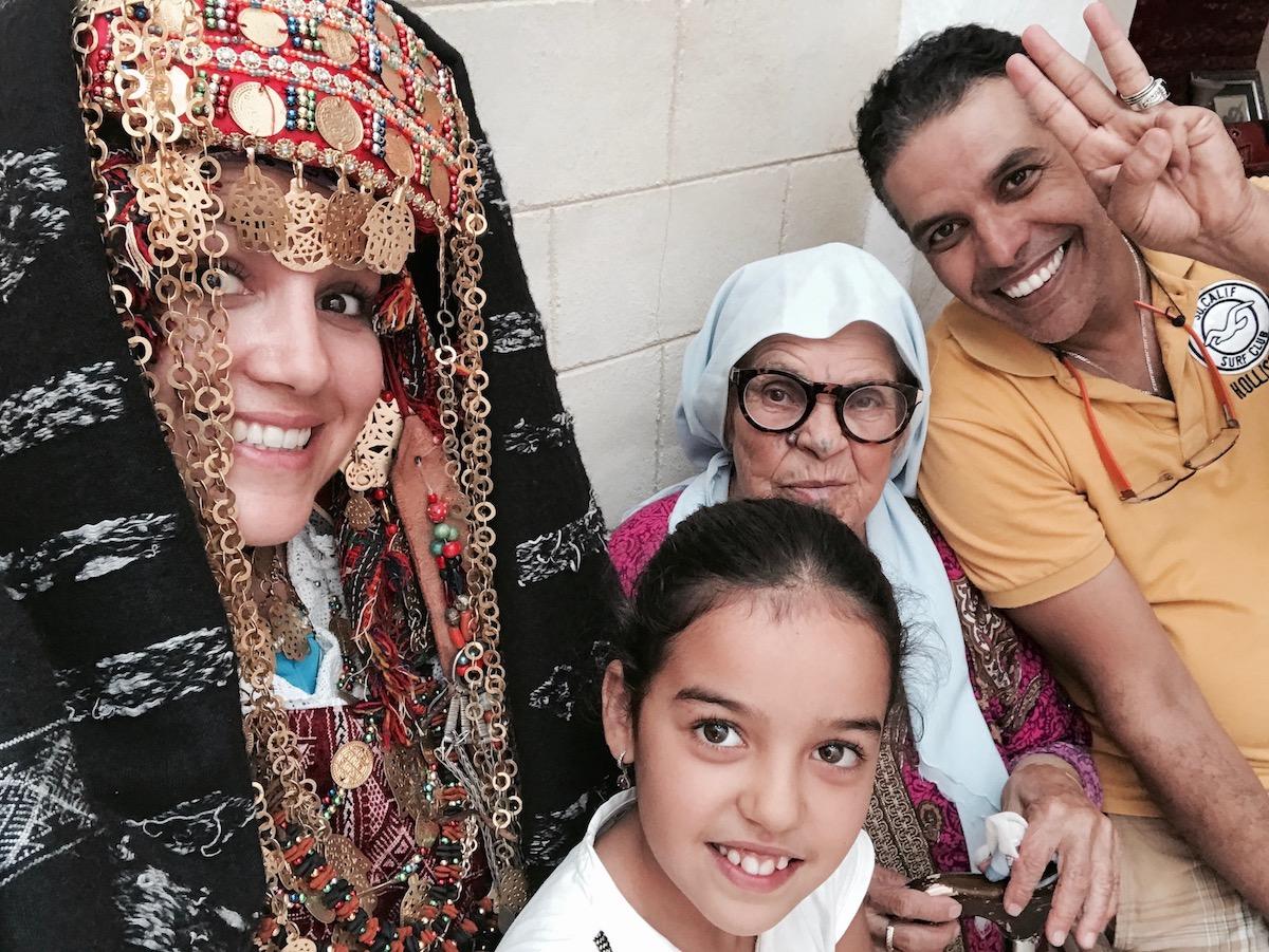 rencontre-berbere-tunisie