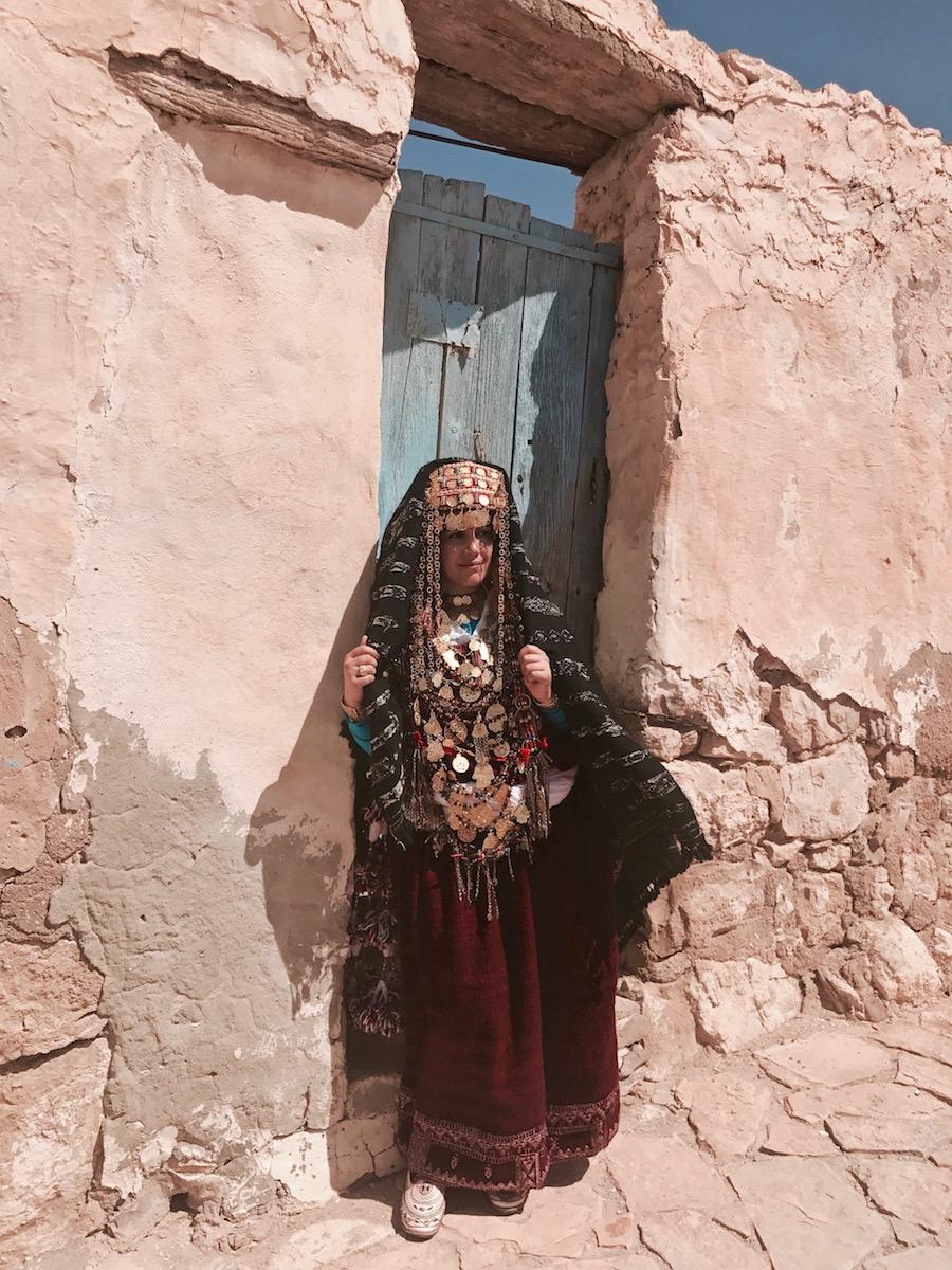 tenue-mariage-berbere
