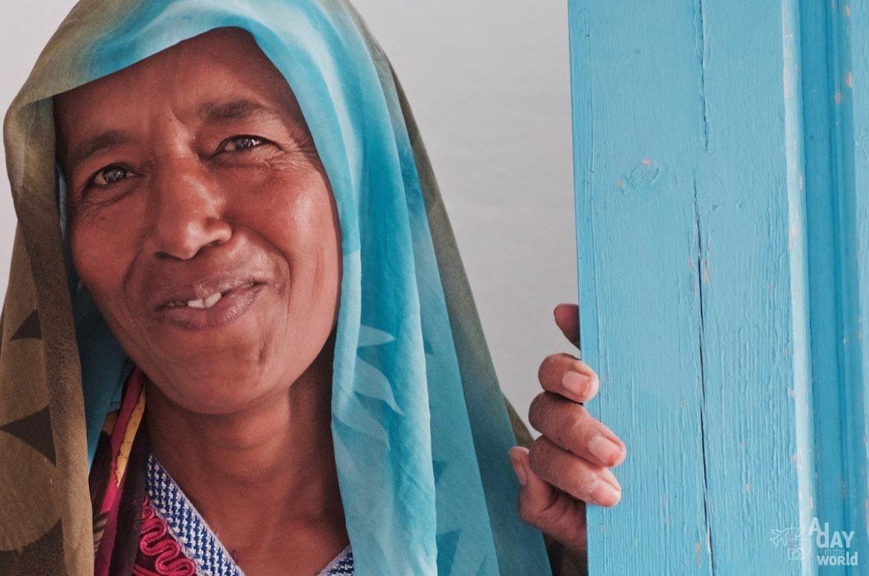 tunisie-femme-tataouine