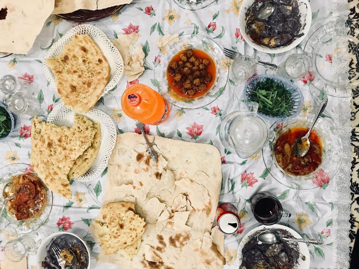 cuisine-iran