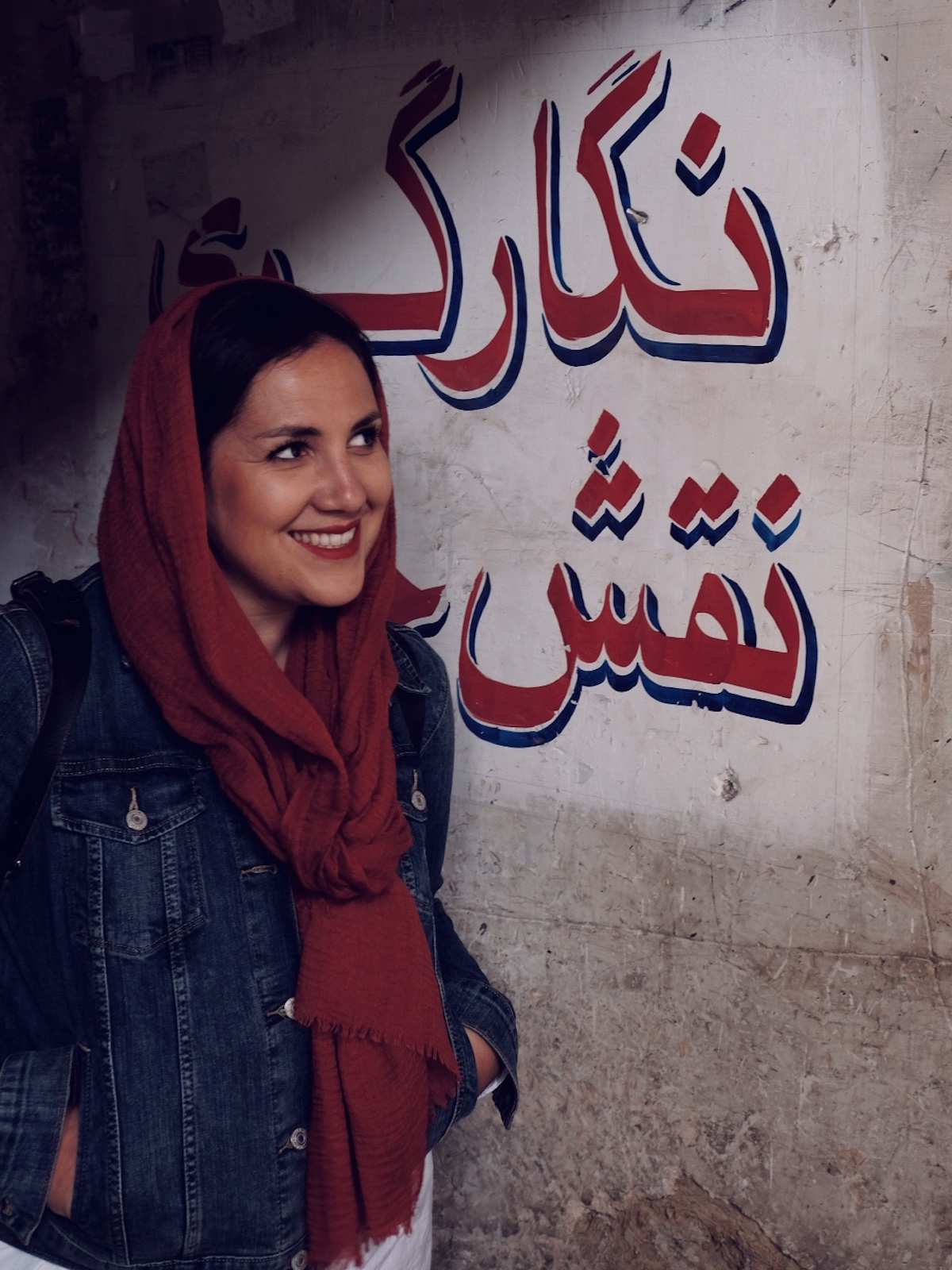 marie-frayssinet-iran