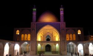Voyage en Iran – Partie 1 : Téhéran – Kashan – Abyaneh – Natanz