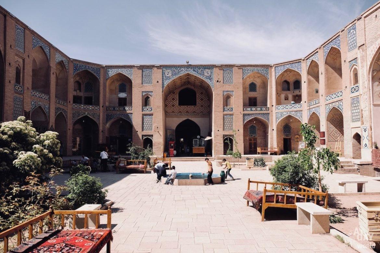 bazar-kerman-iran-4