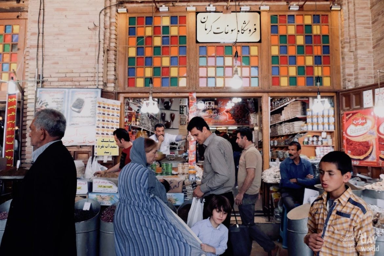 bazar-kerman-iran-9