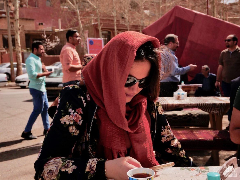 café-abyaneh