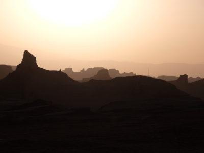 Voyage en Iran – Partie 3 : Désert Dasht-e-Lut et Kerman