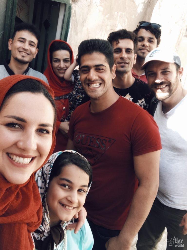 habitant-iran