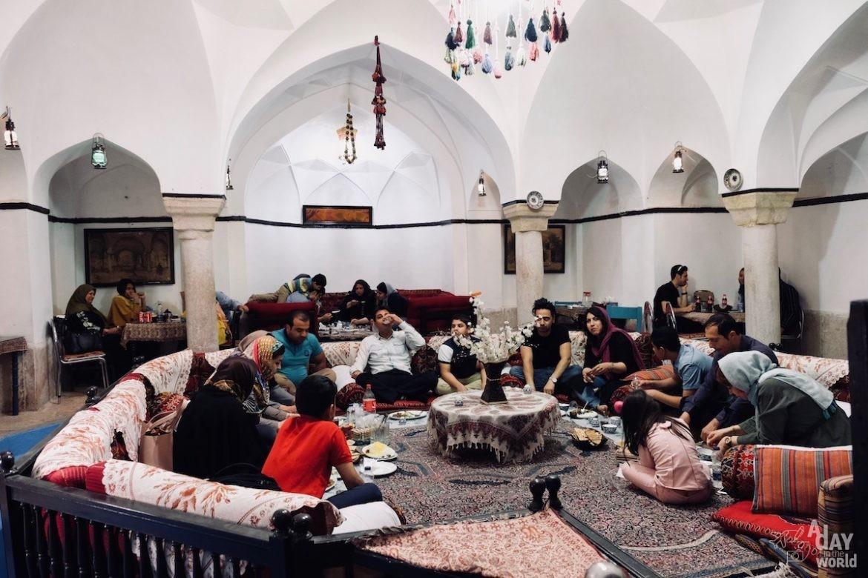 hamam-vakil -chaykhaneh-kerman-iran-1