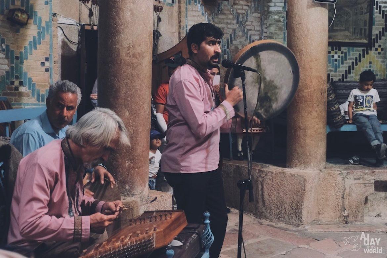 hamam-vakil -chaykhaneh-kerman-iran-2